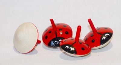 BA106809 - Ladybug