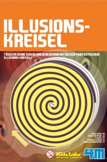 KI663213 - Illusion Kreisel