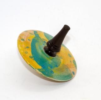 HKP04 - Keramikkreisel