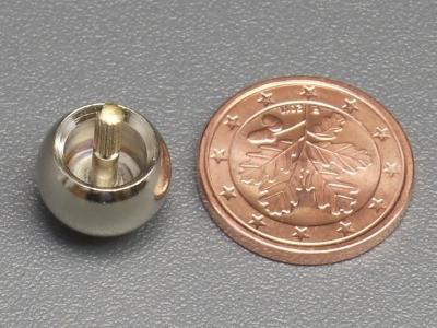 KV112 - Mini - Stehaufkreisel / Wendekreisel  / Umkehrkreisel