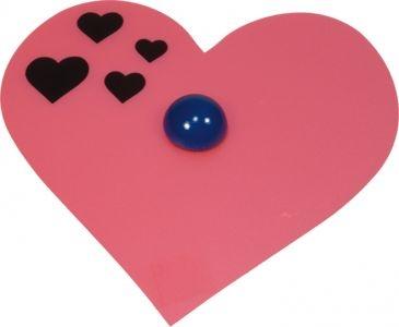 DH081311 - Kreisel Herz