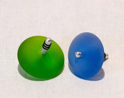 B587 - Kunststoffkreisel