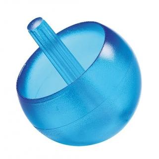 EF01178203_20 - Stehaufkreisel groß tr-blau 20 Stück