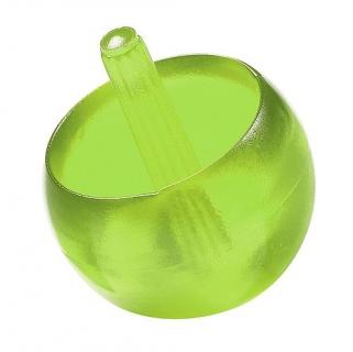 EF01178205_20 - Stehaufkreisel groß tr-grün 20 Stück