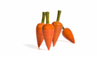 BF035 - Carrot Top