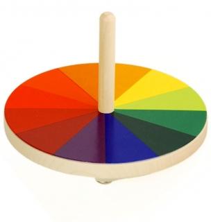 N101 - Naef Bauhaus Optischer Farbmischer