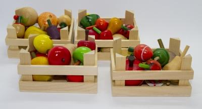 KS403 - kistenweise Obst