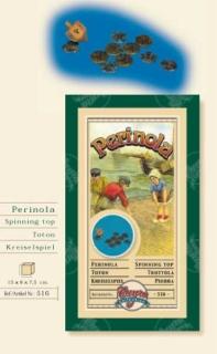 WP601543 - Perinola