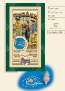 WP6015492 - Peonza