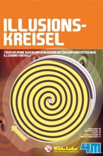 KI663213 - Illusion Kreisel