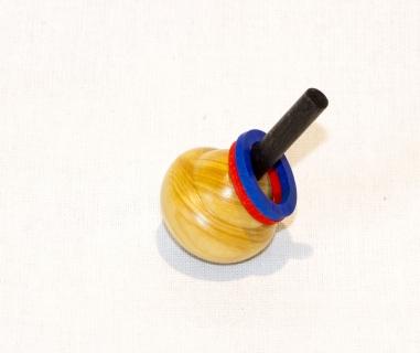 KR101 - Buchs m. 2 Ringen