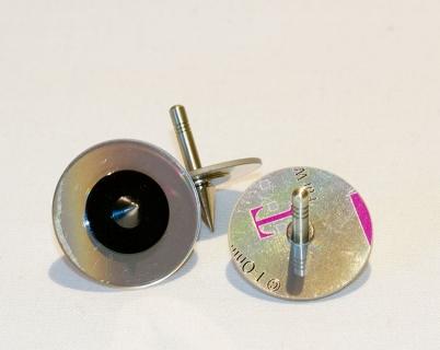 B136 - CD-Kreisel, klein
