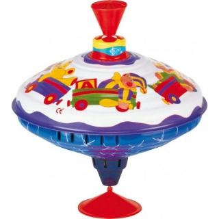 BO52304 - Humming top Playbox