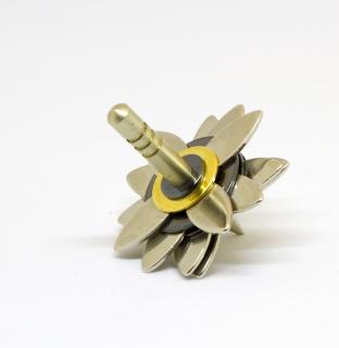 B122 - Blechblüte