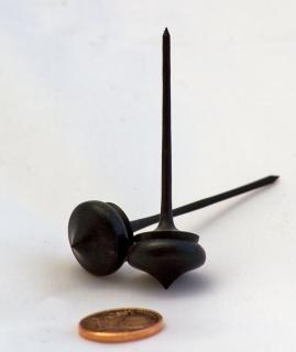 H101 - Mini schwarz