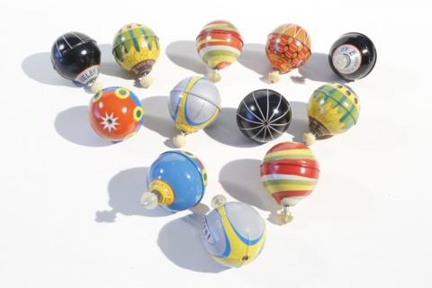 WP6398026 - Ballonkreisel