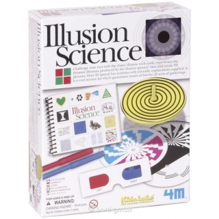 BA9053 - Illusions-Set