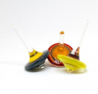 D104 - Glaskreisel