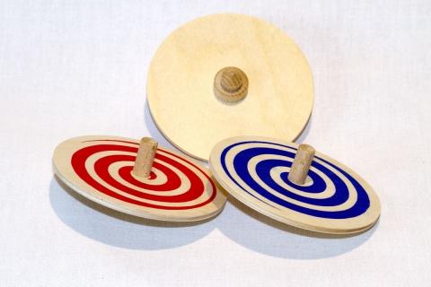 GI6454 - Spiralkreisel