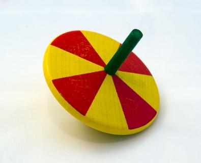 BE50015_1 - Farbwechselkreisel Dreieck