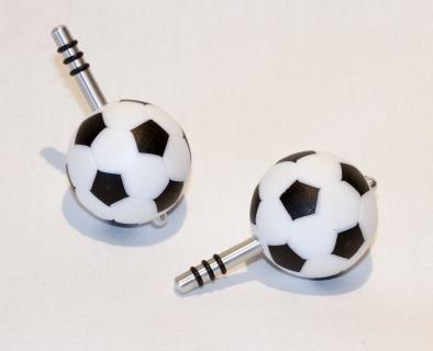 B675 - Fußball-Kreisel