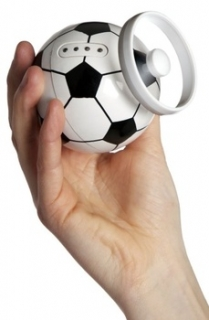 KU10084 - 2in1 Soccer Fan Top