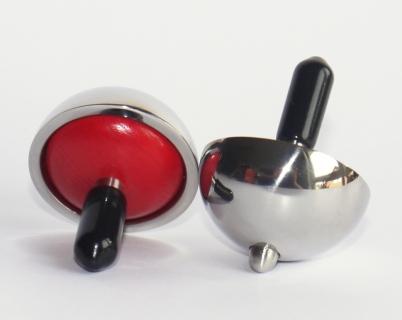 B504 red dot