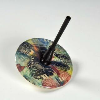 HKMIRO - Steinzeugkreisel Mirobella