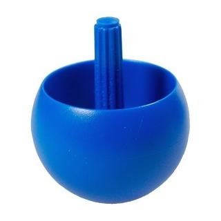 EF01178003 - Stehaufkreisel groß blau