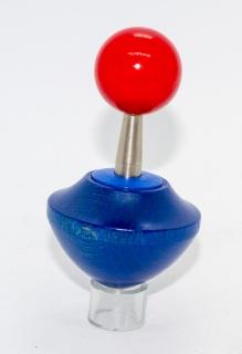 GR118 - Schnellläufer flach blau