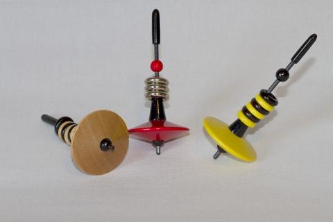 B554 - Beadmix Ringding mix