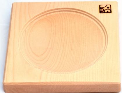 M90711 - Kreiselplatte  Ahorn 15