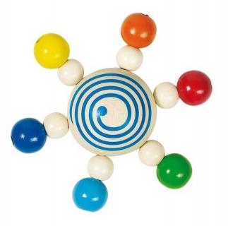 HG736220 - Anfängerkreisel  Perlenkreisel