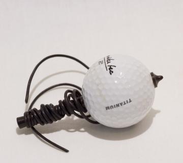 K122 - Golfball