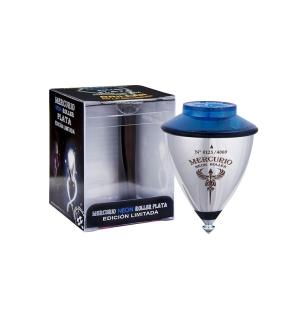 TS110 - Wurfkreisel Mercurio Neon