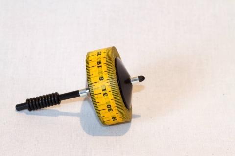 B608 - Maßbandkreisel