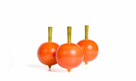 BF032 - Orange Kreisel