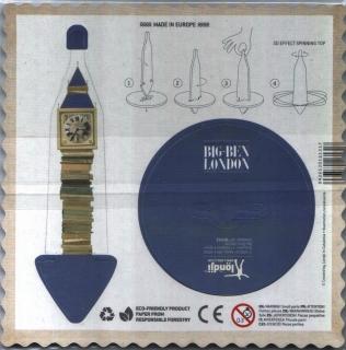 BF332 - Big Ben