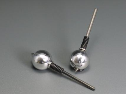 B637 - Alukugel-Kreisel