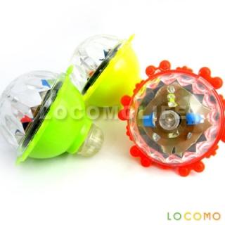 CS123 - LED-Farbwechsel Kreisel