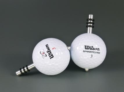 B387_1 - Golfball