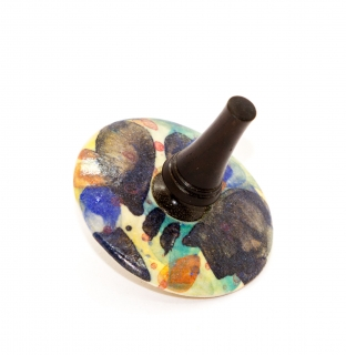 HKP16 - Keramikkreisel