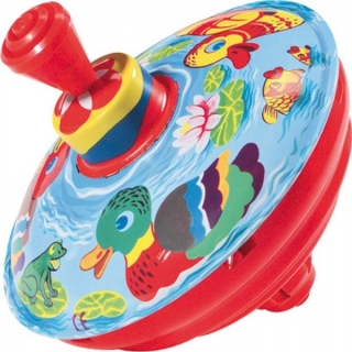 BO52510 - Humming top Little ducks