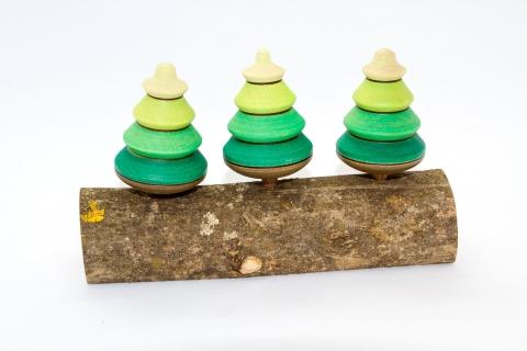 M553- Tree Top box