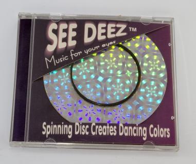 KS333 - See Deez - aus einer Kreiselsammlung