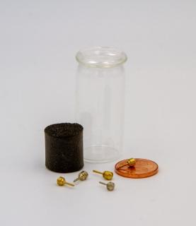 B782 - Microkreisel XXXS