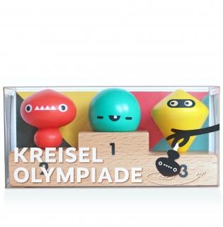 NF7250136 - Kreisel-Olympiade