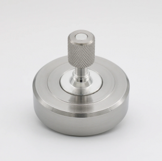 VO101C - Machine Finished Mk1 - Stainless Ceramic