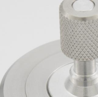 VO101C - Machine Finished Mk1 - Stainless Ceramic