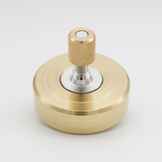 VO100C - Machine Finished Mk1 - Brass Ceramic